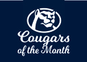 January Cougars of the Month