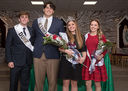 Cougar Court Royalty Announced