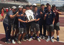 Boys Tennis Captures Class 4A State Title