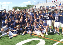 Lacrosse Wins State Championship