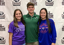 Seniors Commit on National Signing Day